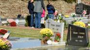 """Politie waarschuwt voor dieven aan kerkhoven: """"Wees op je hoede en laat niets in auto achter"""""""