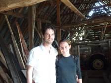 De 'bijzonderste schuur van heel Brabant' staat in Boxtel