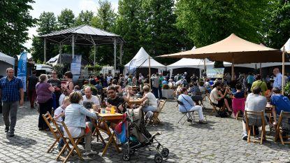 Editie Hamme culinair 2020 afgeschaft