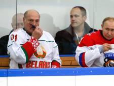 Ongelooflijke coronaberichten: van een ijshockeyende president tot besmetten Verstappen