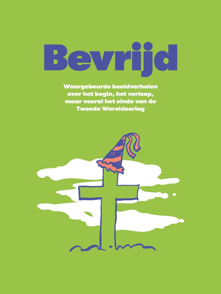 null Beeld Uitgeverij Leon van Dorp