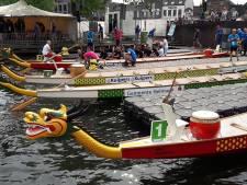 Drakenbootfestival en Foodstock slaan handen ineen in Helmond
