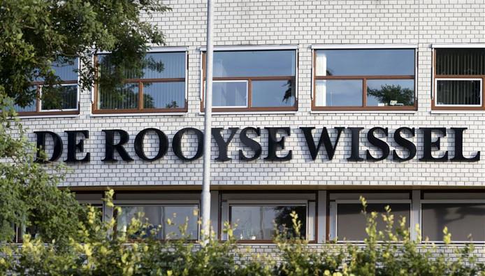 TBS Kliniek De Rooyse Wissel