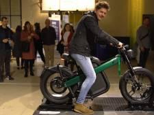 Dutch Design Week: de razendsnelle ontwikkeling van e-mopeds en elektrische auto's