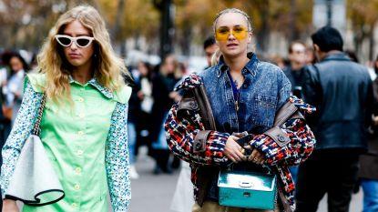 Van 'meme' tot 'dad' fashion: de meest opvallende modetrends van het afgelopen jaar