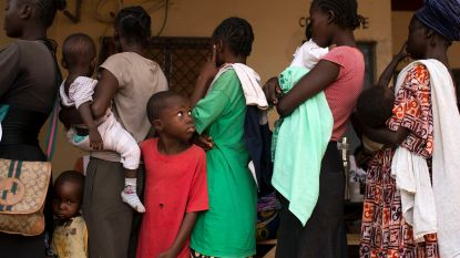 Wereldbevolking groeit in 2019 tot 7,67 miljard mensen met grootste grote groei in Afrika