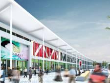 Schop Family Fun Zone Steenwijk medio 2020 de grond in