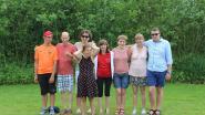 AC Lyra schenkt opbrengst van natuurloop aan Amikoj Nijlen