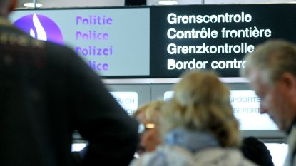 Twee cocaïnesmokkelaars opgepakt op Brussels Airport