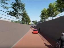 'Rijen Ontspoort is voorbarig met kritiek op tunnel'