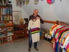 Wielerlegende Joop Zoetemelk naar Oss: 'Dat mijn zege nog zo veel betekent is heel bijzonder'