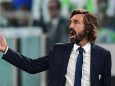 Kulusevski, Bonucci en Ronaldo helpen Pirlo aan winnend trainersdebuut bij Juventus