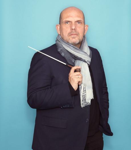 Grammy-nominaties voor Metropole Orkest en Jaap van Zweden