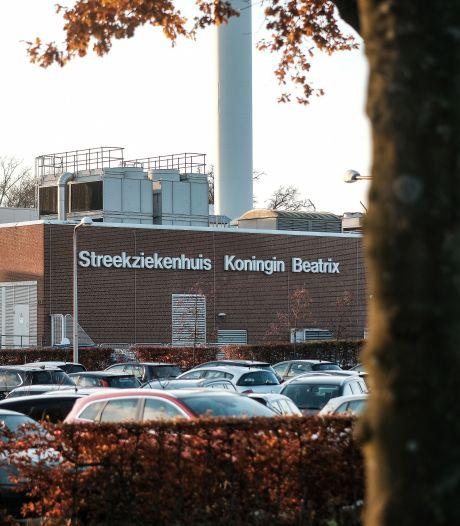 Winterswijkse ziekenhuis SKB bij dertien beste ziekenhuizen van het land