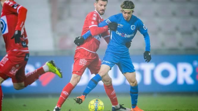 """Hervonden Brendan Hines-Ike met KV Kortrijk naar KV Oostende: """"Elke wedstrijd kan mijn laatste zijn"""""""