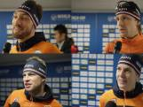 Wat weten we na een weekend World Cup in Thialf?