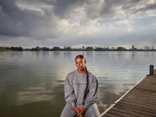 Hoe de scheiding van haar ouders Naomi Sharon kwetsbaar, maar ook sterker heeft gemaakt
