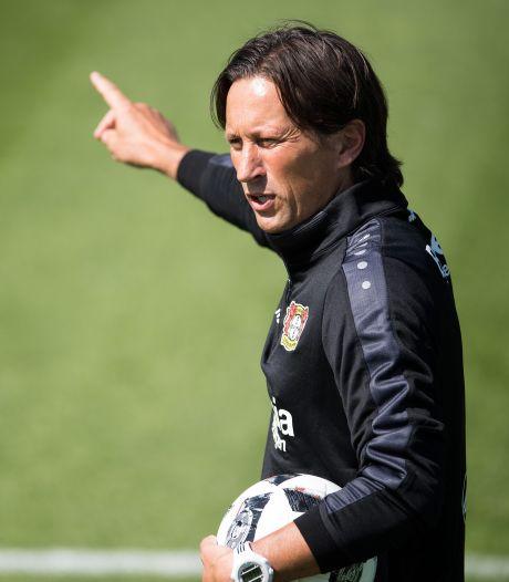 PSV ook qua trainingskamp op de Duitse toer
