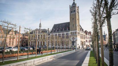 Davidsfonds Gits op verkenning in Roeselare