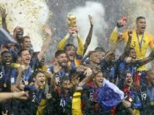Artsen schreven 726 keer ontstekingsremmers voor op WK in Rusland