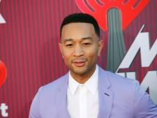 John Legend is Kanye West dankbaar voor carrière