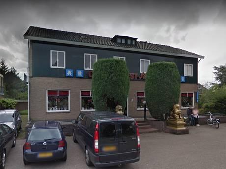Chinees in Zwolle moet duizenden euro's boete bij voorbaat betalen