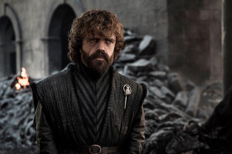 Fans zijn niet tevreden over het einde van 'Game Of Thrones'.