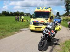 Meisje gewond na val van paard in Lewedorp