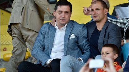 Dejan Veljkovic: de onbetwiste koning van de ic'en