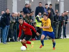 Adjei neemt Ouja volgend seizoen mee naar Kozakken Boys