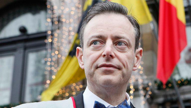 Bart de Wever Beeld REUTERS