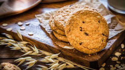 Is dit het gezondste koekje ter wereld? Voedingsdeskundige belooft dat het onze dagelijkse portie groenten en fruit vervangt