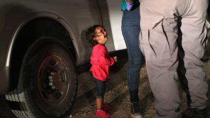 Persfotograaf onthult het hartverscheurende verhaal achter de foto van de huilende peuter