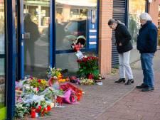 'Waar brandweerslangen huilen': condoleances stromen binnen voor overleden brandweerman Pim (41)
