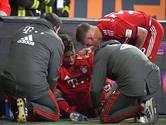 Bayern vreest voor blessure Coman