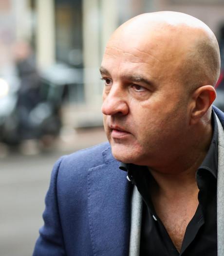 John van den Heuvel: De zaak ligt mij zwaar op de maag