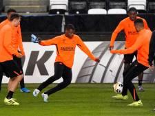 'PSV is favoriet voor deze wedstrijd, daar hoef je niet omheen te draaien'