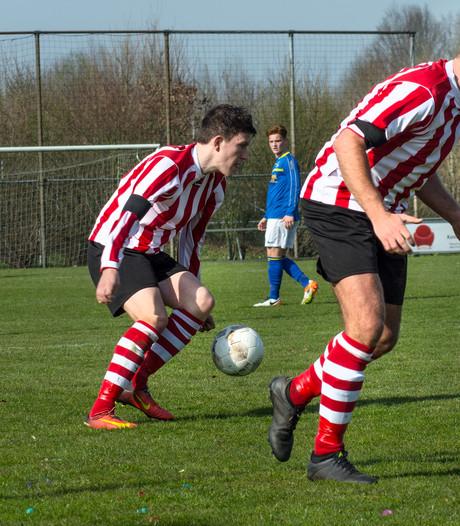 Drie voetbalbesturen in Oisterwijk weer op één lijn