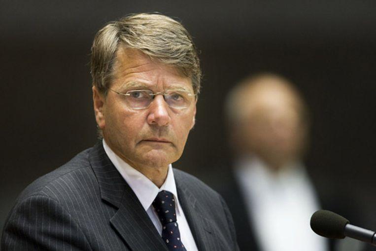 Donner voegt met zijn plannen voor 65-plussers niets toe, volgens vakcentrale FNV. Foto ANP Beeld