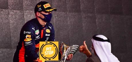 Podcast | 'De laatste is mooi, maar Max wil straks vooral de eerste winnen'