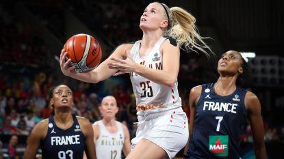 Belgian Cat Julie Vanloo trekt naar Australië - Orlando doet goeie zaak in strijd om play offs