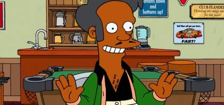 """Je ne ferai plus la voix d'Apu"""