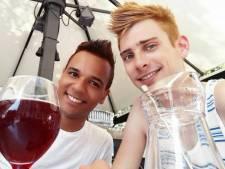 Homokoppel na verrassingsreis: We werden uitgescholden en belaagd