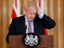 Le Royaume-Uni, premier pays européen à passer le cap des 100.000 morts