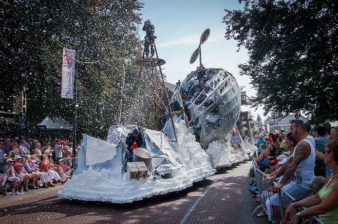 Lambrekvrienden: winnaar Brabantsedag 2015.