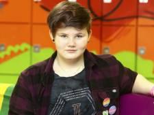 Owen werd geboren als Jikke, maar wil liever een man zijn: 'Dit gevoel gaat niet over'