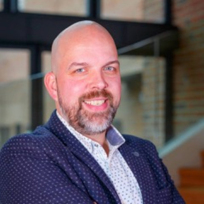 Fractieleider Ruben Minkjan van de ChristenUnie gaat de Hellendoornse gemeenteraad verlaten.