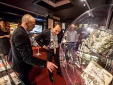 Den Haag verliest de strijd om RockArt: Popmuseum verkast naar Alphen aan den Rijn
