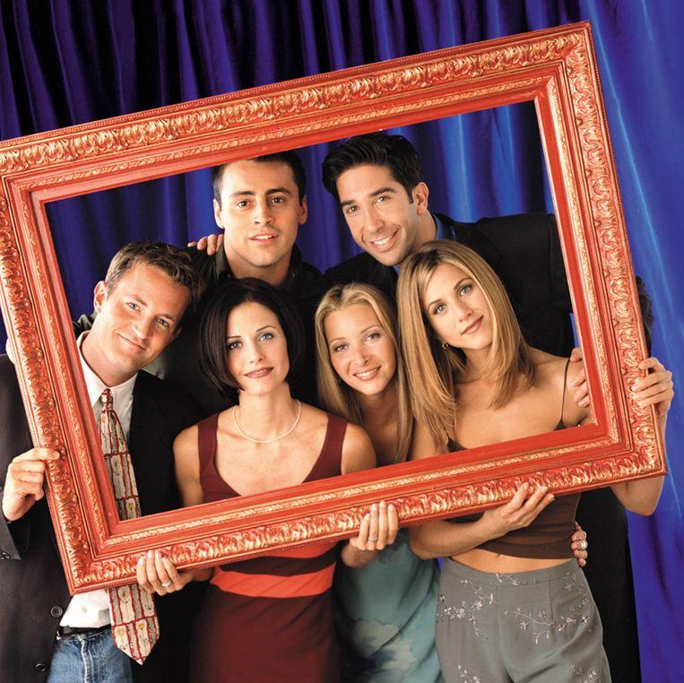 Op 29 maart kan je nostalgisch dansen op de deuntjes van de hitserie 'Friends'.