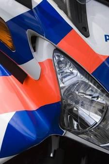 Politie achtervolgt motorrijder die drinkt, coke bezit en te hard rijdt in Eindhoven